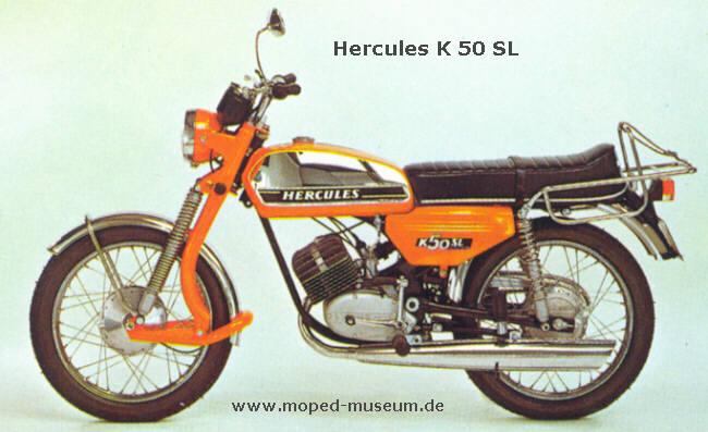 Honda Sl K