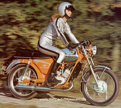 Zündapp KS 50 WC 1973 Zuendapp-ks-50-1974